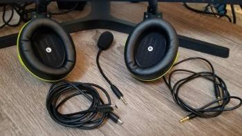 Audeze Penrose X Gaming Headset Review: аудио блаженство
