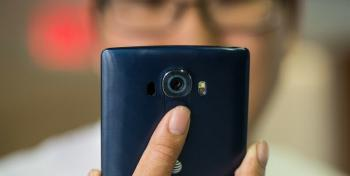 LG G4 Smartphone Review
